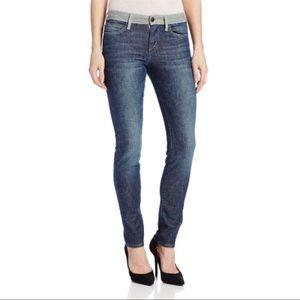 Joe's jeans vintage reserve straight ankle Tiana